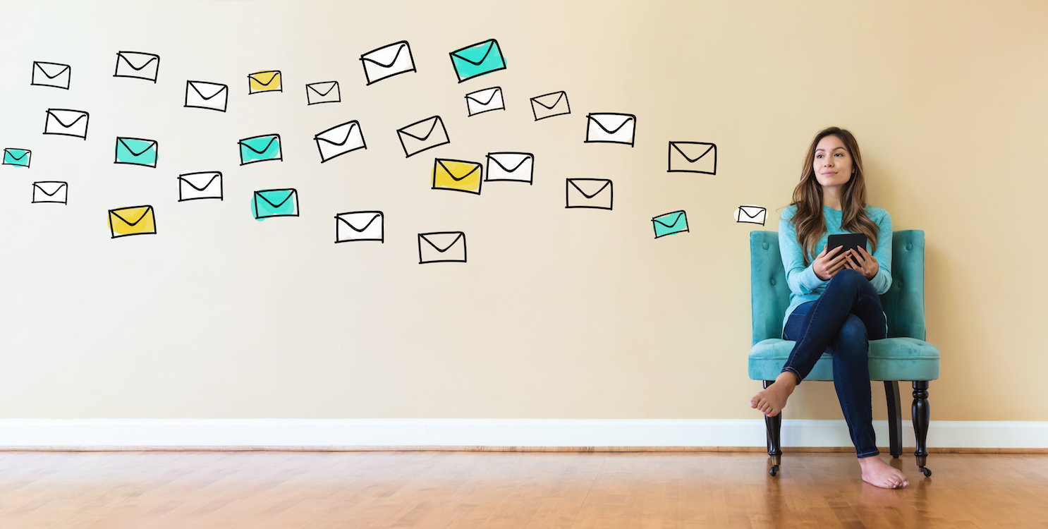 5 ways to make your email signature work harder
