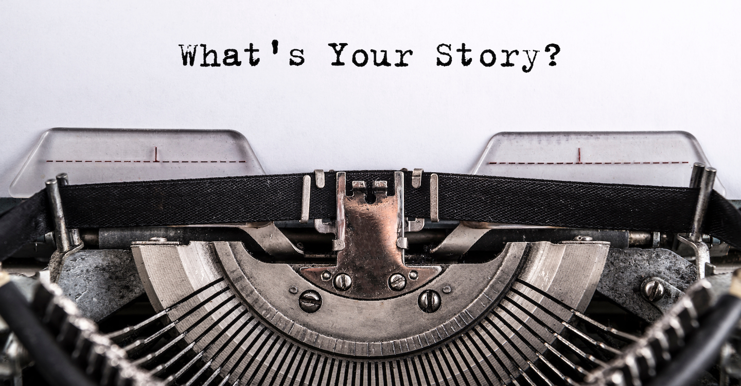 Is storytelling still a relevant part of digital marketing in 2020