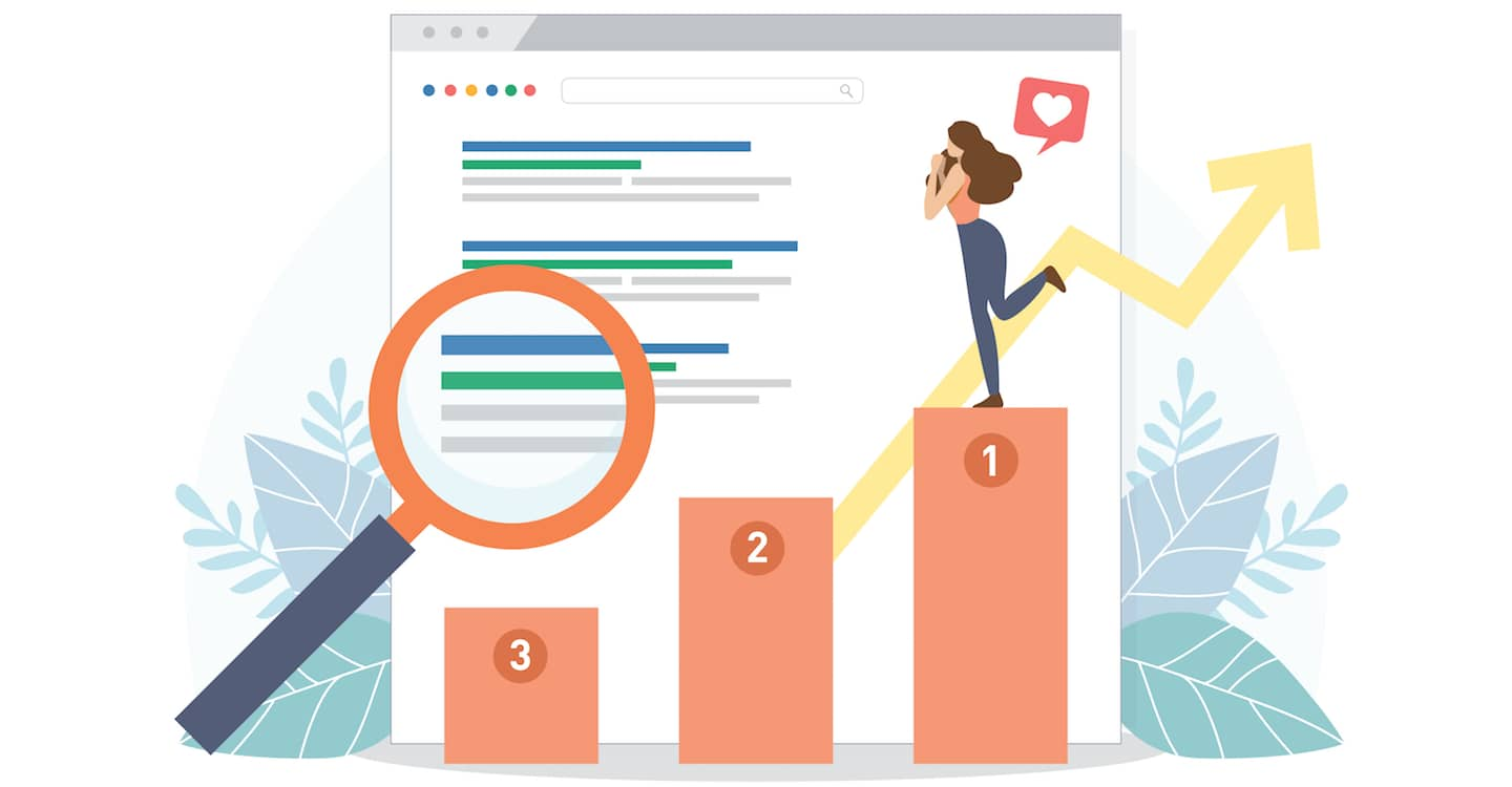Shopify SEO Advice for 2021
