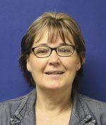 Pamela Lancaster : Athletic Director/Dean
