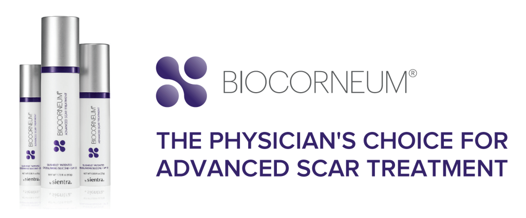 Biocroneum scar cream gel