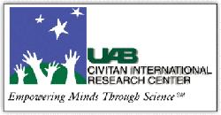 Civitan International Research Center Logo