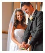 Jessie and Tora's Wedding Testimonial