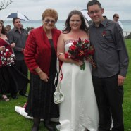 Kevin and Alicia Spurr's Wedding