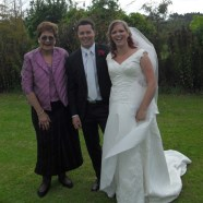 Nick and Jen McLagan's Wedding