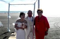 Gangmin and Mandy Liu's Wedding
