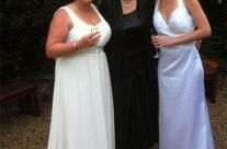 Kara and Lissy's Wedding