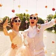 5 Trends that make same-sex wedding ceremonies amazing!
