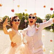 5 Trends that make same-sex wedding ceremonies amazing!