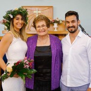 Marcio and Daiane Freitas' Wedding Ceremony