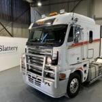 Hexham Online Truck & Machinery