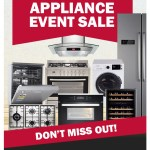 $400K Major Appliance Event Sale | Inspection Available See Overview for Details | BID NOW! $9 Start