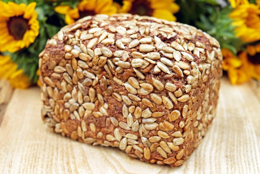 bread-whole grain