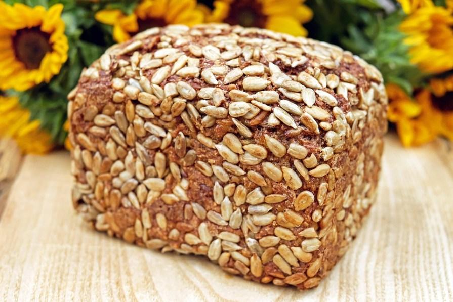 bread-whole grain