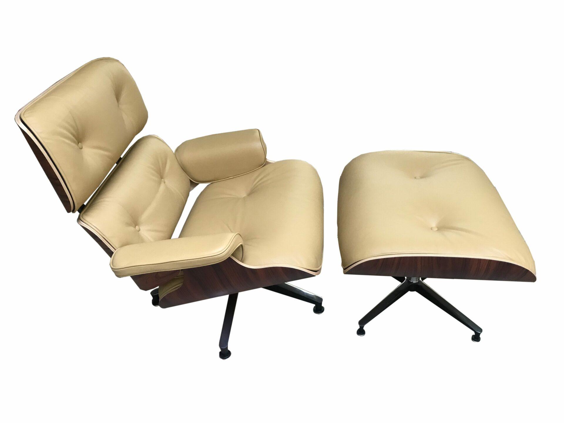 eames loungesessel herman miller edition gebraucht