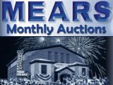 Consignments Wanted at MEARS Online Auctions