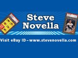 Steve Novella Offers 1959-1975 Topps Baseball PSA Cards and 1966 Topps Set Break – Ends May 5-7