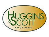 Autographed Black & White Hall Of Fame Postcard Collection Highlights Huggins and Scott February 9, 2017 Auction