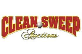 Clean Sweep Major Auction Features Incredible Vintage Yankee Collection Ends October 2, 2019