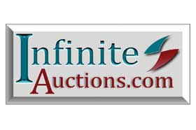 Infinite Auctions Winter Auction of Game Used Memorabilia and More Runs February 1-23, 2019