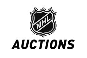 NHL Auctions Offers All Star Auction and Multiple Specialty Auctions of Memorabilia and More