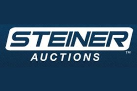 Steiner Auctions Winter Classic Auction In Progress – Ends March 17, 2019