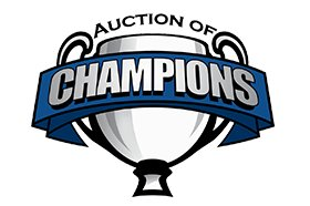 Auction of Champions Presents Bi-Weekly MVP Auctions