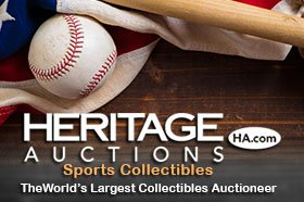 Part II of The David Hall T206 Collection Supplies Comprehensive, Highly-Graded Set to Heritage Bidders