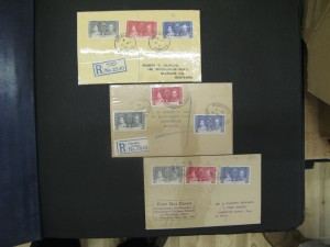 Cyprus and many other first day covers