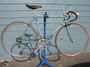 Holdsworth Road Bike