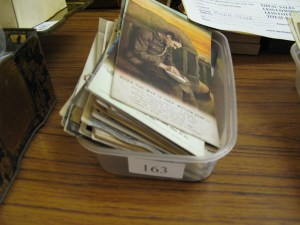 Lot 163 - Postcards from WW1 and