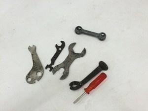 Tool Set - Bike 2