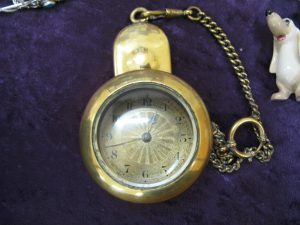 Lots 72a - Miners Watch - Sold for £30