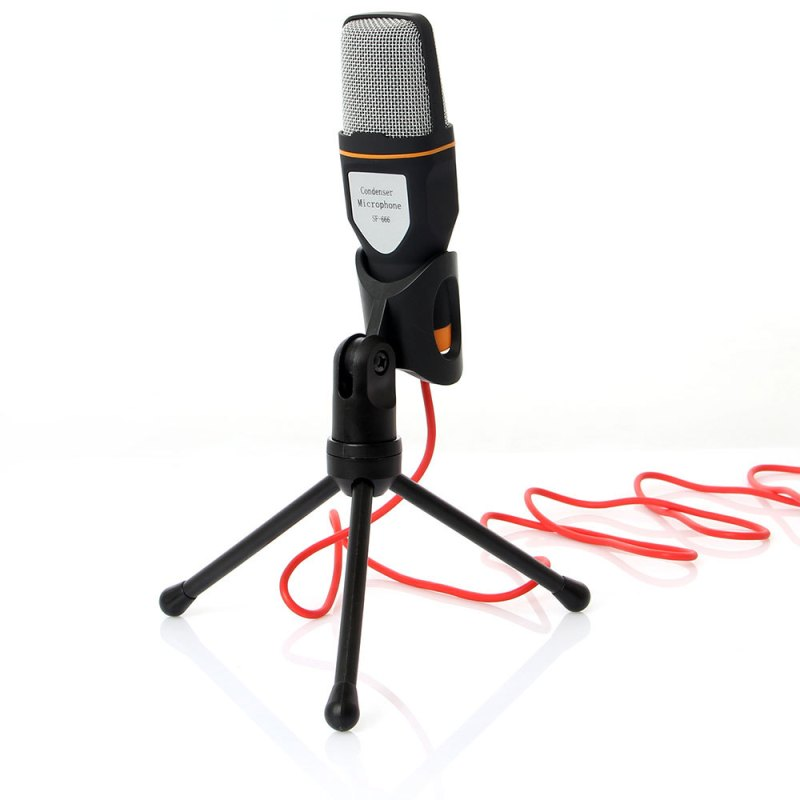 Get A Podcast Microphone