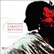 Carmen's Revenge, by Osias Wilenski – Navona