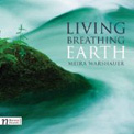 "WARSHAUER: ""Living Breathing Earth"" = Symphony No. 1; Tekeeyah – Haim Avitsur, shofar & tromb./ Moravian Phil. Orch./Petr Vronsky – Navona"