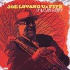 Joe Lovano Us  Five – Folk Art –  Blue Note/Pure Pleasure Records vinyl