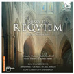 J.C. BACH: Requiem; Miserere in B-flat – soloists/Academy for Old Music/Rademann – Harmonia mundi