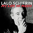 LALO SCHIFRIN – My Life in Music – Aleph Records (4-CD Set)