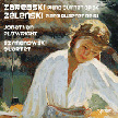 JULIUSZ ZAREBSKI: Quintet for Piano and Strings. WLADYSLAW ZELENSKI: Quartet for Piano and Strings – Szymanowski String Q., Jonathan Plowright, p. – Hyperion