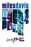 Miles Davis with Quincy Jones, Live at Montreux 1991, Blu-ray (1991/2013)