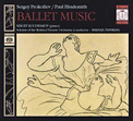 """Ballet Music"" – PROKOFIEV: Ten Pieces for Piano from Romeo and Juliet Ballet; HINDEMITH: ""The Four Temperaments"" – Sergey Koudriakov, p./ Bolshoi Theatre Orch. Soloists/ Mikhail Tsinman (in Hindemith) – Caro Mitis"