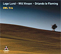 Lage Lund, Will Vinson, Orlando le Fleming – OWL Trio – Losen Records