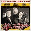Bill Mays Inventions Trio – Life's a Movie – Chiaroscuro Records