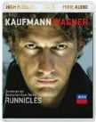 Kaufmann WAGNER = Scenes and arias – Jonas Kaufmann, tenor/Donald Runnicles – Decca stereo audio-only Blu-ray
