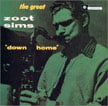 "The Great Zoot Sims – ""Down Home"" – Bethlehem Records mono"