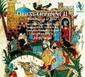 Orient-Occident II: Homage to Syria = Hesperion XXI/ Jordi Savall, dir., vielle, rebab – Alia Vox