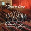Yours in Song [TrackList follows] – University of South Dakota Chamber Singers/ David Holdhusen – Con Brio