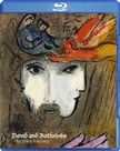 STALE KLEIBERG: David and Bathsheba – Soloists/ Trondheim Sym. Vocal Ens. / Trondheim Sym. Orch./ Tõnu Kaljuste – 2L Pure Audio Blu-ray & SACD