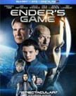 Ender's Game, Blu-ray (2013)